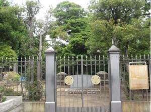 tokugawanohaka